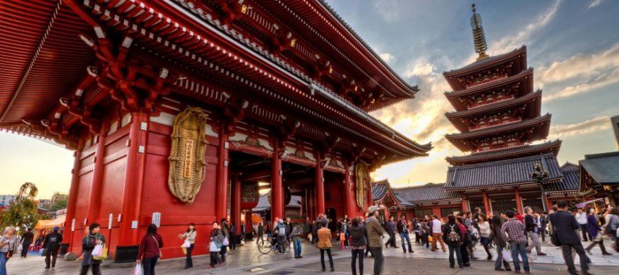 Tips Traveling ke Jepang Agar Liburan Semakin Berkesan