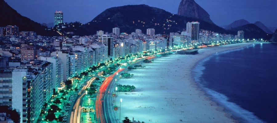 10 Resor Pantai Mewah Terbaik di Brasil