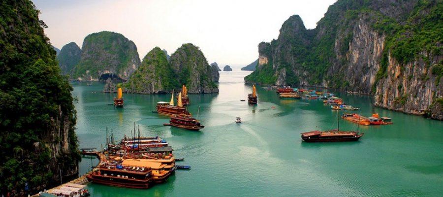 10 Wisata Terbaik Wajib Anda Kunjungi di Vietnam
