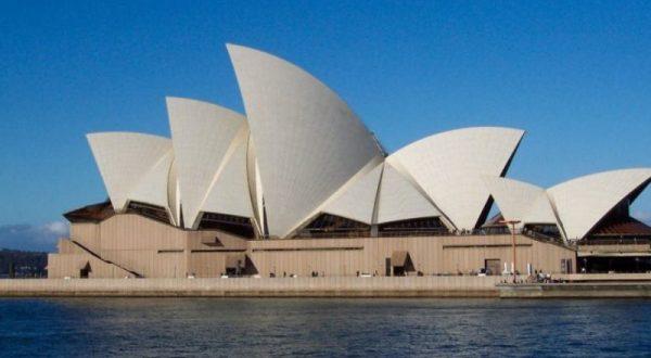 Objek Wisata Terbaik di Sydney