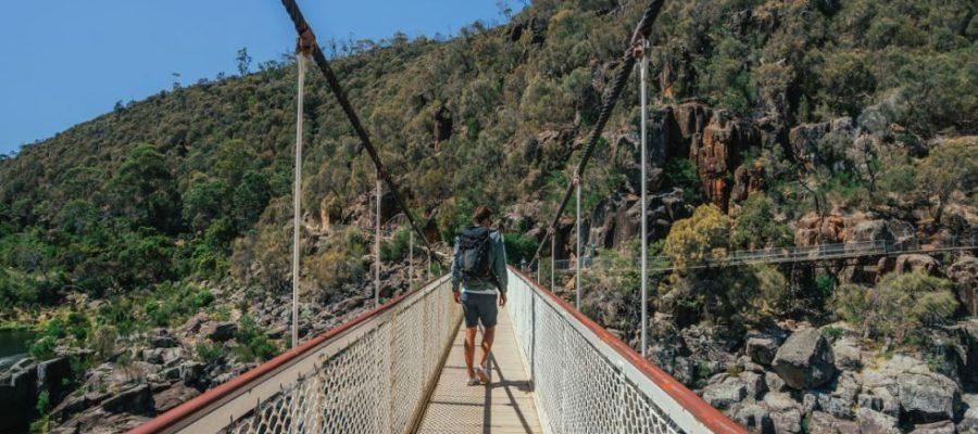 5 Objek Wisata Utama di Launceston, Tasmania