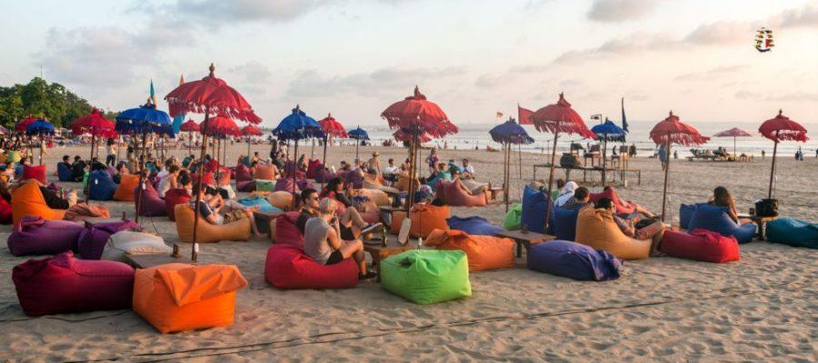 Kunjungi Pantai Seminyak yang Menakjubkan di Bali