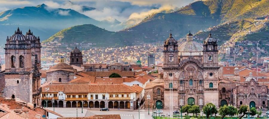 7 Tempat Wisata Paling Hits di Peru